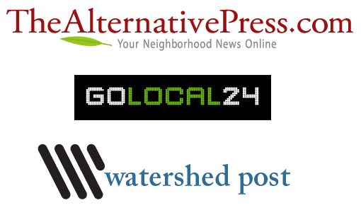 Local News Logos