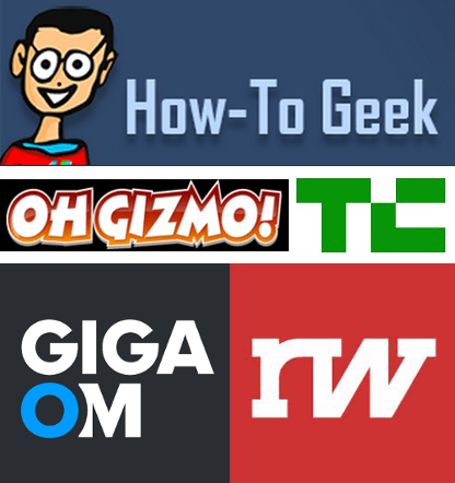 Tech Blog Profiles