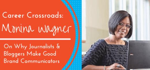 career crossroads monina wagner