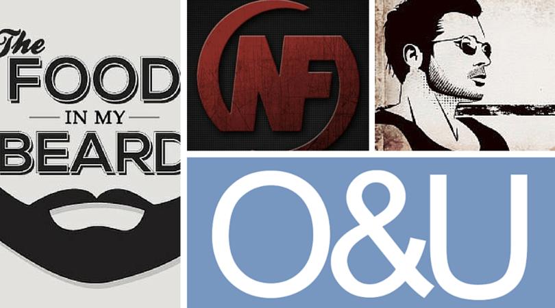 Blogs We Love Featuring Men's Interest Blogs