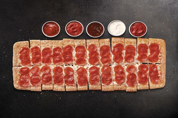 Source: PRNewsFoto/Pizza Hut