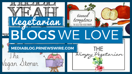 New Blog Header