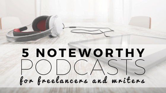 Freelancer Podcasts