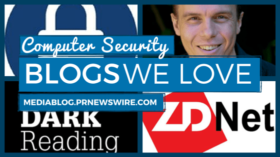 Computer Security Blogs