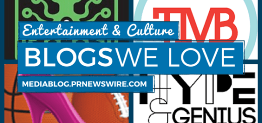 Entertainment and Culture Blogs