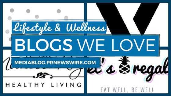 Lifestyle and Wellness Blogs