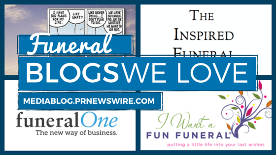 Funeral Blogs