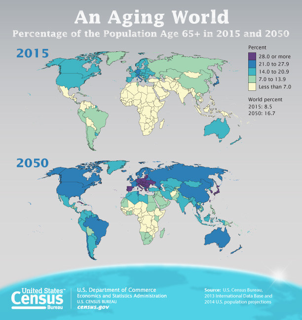 Source: PRNewsFoto/U.S. Census Bureau