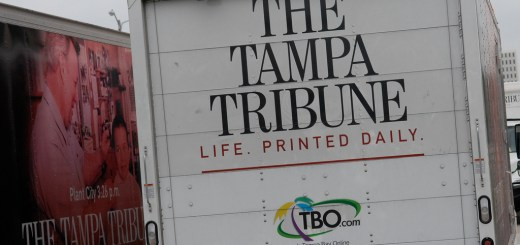 Tampa Tribune Headquarters