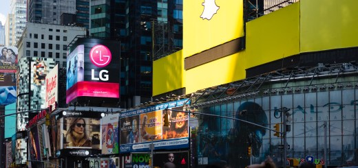 snapchat-in-times-square