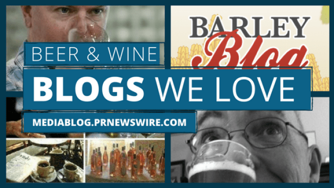 BEER AND WINE BLOGS