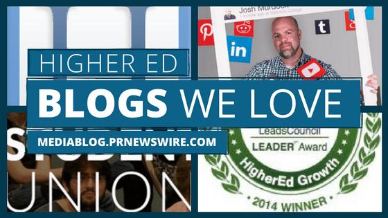 higher-education-blogs-we-love