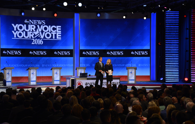ABC News general election debates