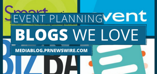 event planning blogs we love