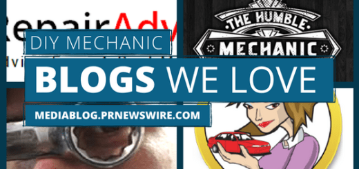 diy auto repair blogs
