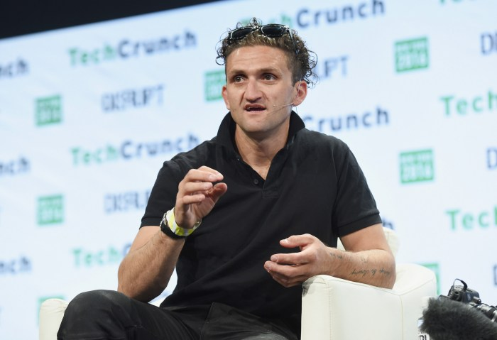 Photo by TechCrunch, used under (CC BY 2.0).