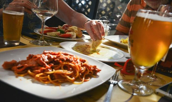 restauranttest