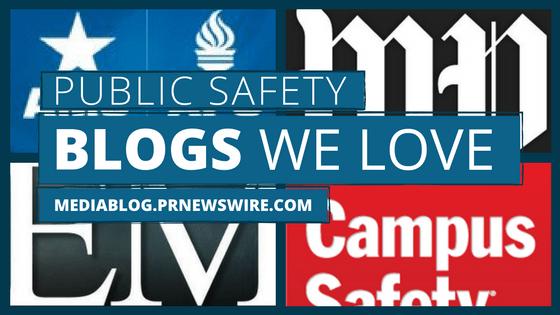public safety blogs