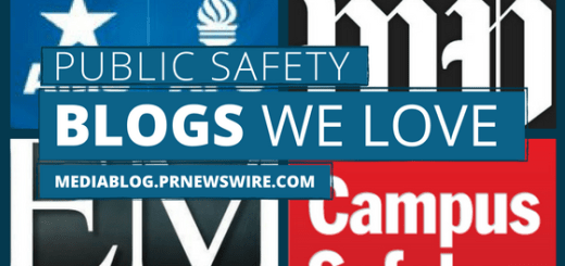 public safety blogs