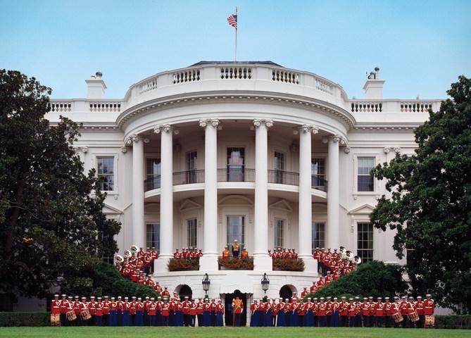 US Marine Corps to play Inauguration Day