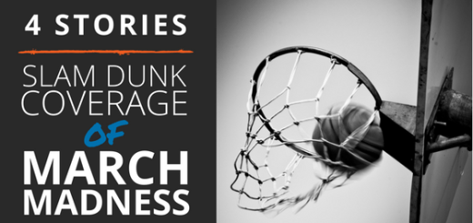 March Madness Storytelling