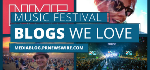Music Festival Blogs We Love