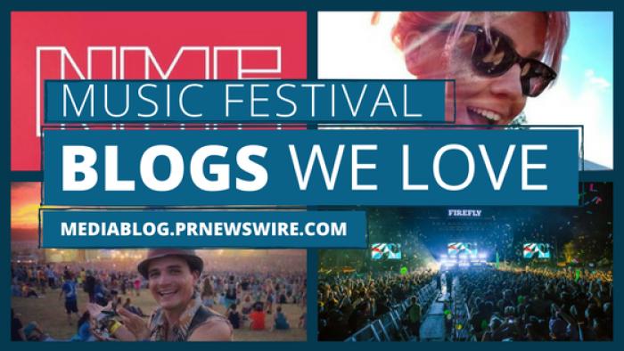 Music Festival Blogs We Love
