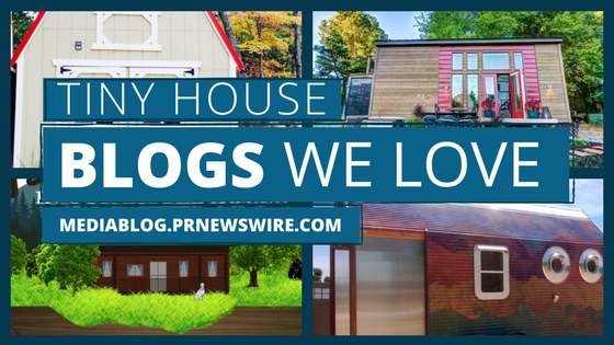 Tiny House Blogs