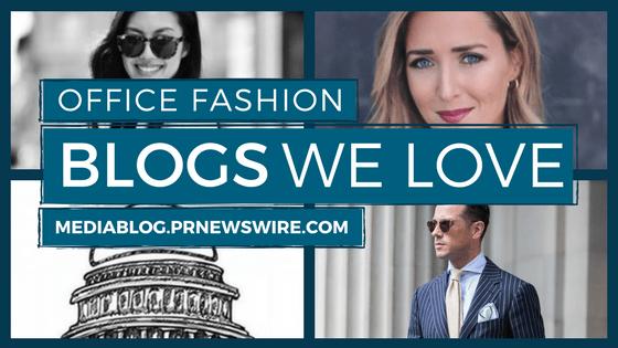 Office Fashion Blogs
