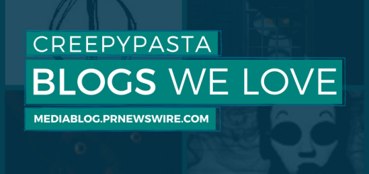 Creepypasta Blogs We Love