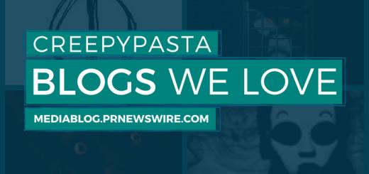 Creepypasta Blogs We Love