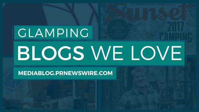 Glamping Blogs We Love