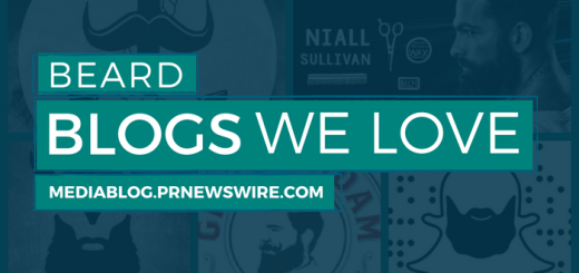 Beard Blogs We Love