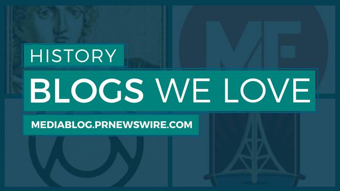 History Blogs