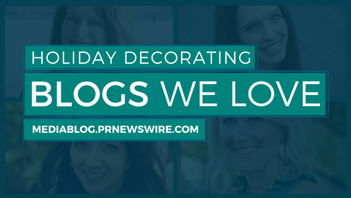 Holiday Decorating Blogs