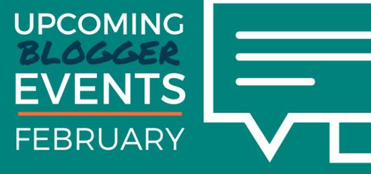 Feburary 2018 Blog Events