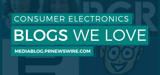 Consumer Electronics Blogs