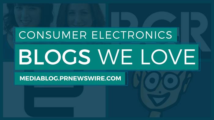 Consumer Electronics Blogs
