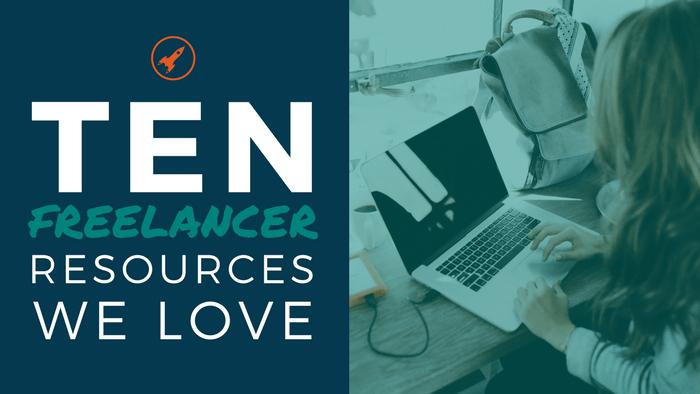 Ten Freelancer Resources