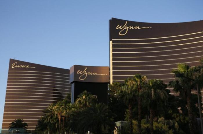 Encore Wynn hotels