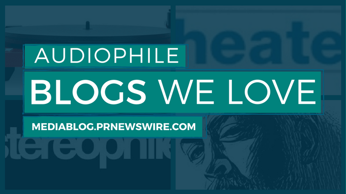 audiophile blog profiles