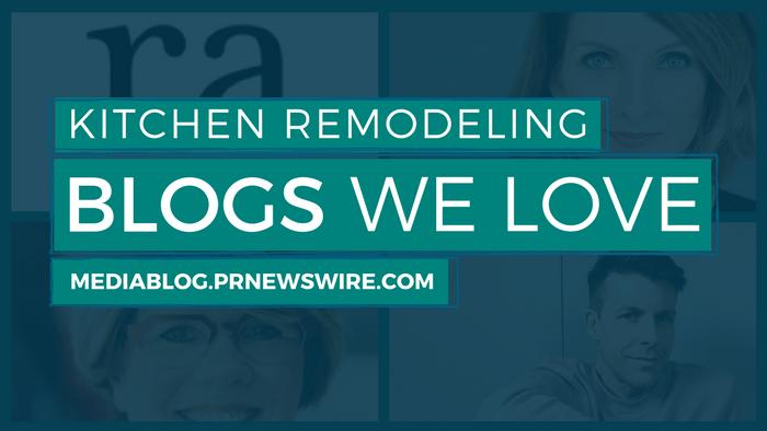 kitchen remodeling blogs