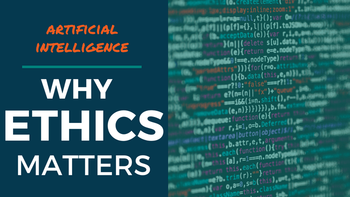 Artificial Intelligence: Raising New Ethics Questions in Media & Journalism