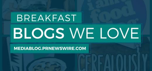 breakfast blog profiles