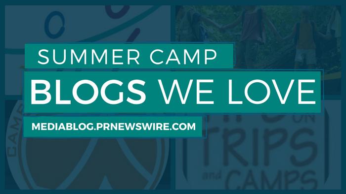 Summer Camp Blog Profiles Header. mediablog.prnewswire.com