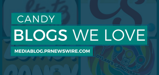 Candy Blogs We Love - mediablog.prnewswire.com