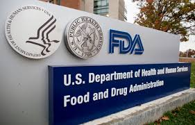 Food and Drug Administration (FDA) building