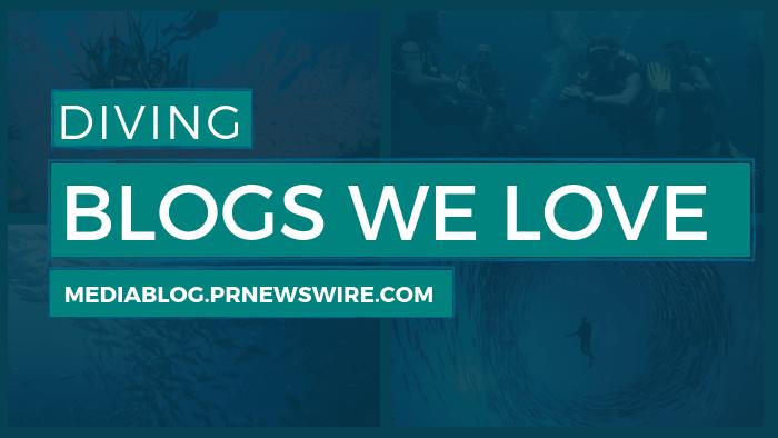 Diving Blogs We Love - mediablog.prnewswire.com