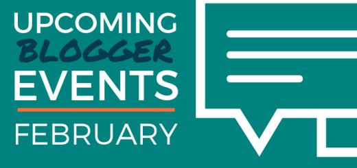 feb. blog events