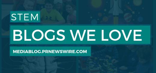 STEM Blogs We Love - mediablog.prnewswire.com